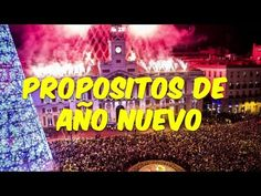 PROPOSITOS REALISTAS DE AÑO NUEVO - YouTube  https://www.youtube.com/watch?v=565H7DM_2ZI