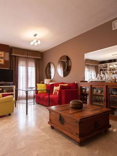 893 usable sqft luxury penthouse for sale in Torneo, Seville