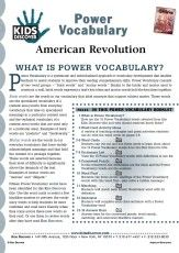 causes of the american revolution lesson plan for kids | American History Titles | KIDS DISCOVER