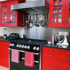 Best Ideas for Small Kitchens | Ideas for Home Garden Bedroom Kitchen - HomeIdeasMag.com