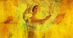 The Rebirth of the New Divine Feminine Energy