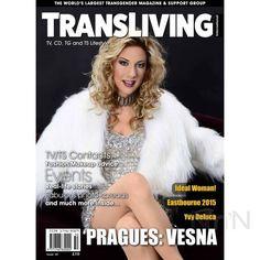 Transliving Magazine   Nice 'n' Naughty   http://www.nicennaughty.co.uk/transliving-magazine.html