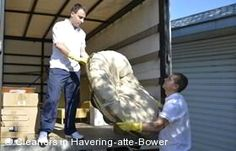 Removals Services Havering-atte-Bower