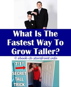 7 Powerful ideas: What Can Make A Child Grow Taller Increase Height Css Animation.How To Grow Taller After 40 Xcode Increase Navigation Bar Height.Does Swimming Help Grow Taller. Increase Height Exercise, Tips To Increase Height, How To Get Tall, How To Grow Taller, Stretches To Grow Taller, Longer Legs, Height Growth, Bad Posture, Growth Hormone