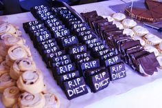 Funny Cake: RIP Diet, Neighbourgoods Market | The Travel Tart Blog