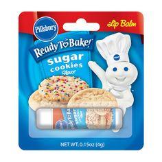 Pillsbury Sugar Cookie Lip Balm