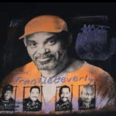 I Love Music, Kinds Of Music, Frankie Beverly, Motown, Maze, Baseball Cards, Labyrinths