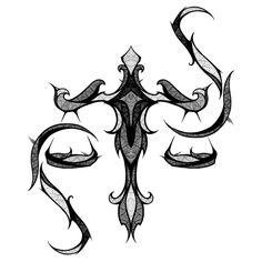 Signs of the Zodiac - Libra