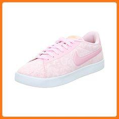 Nike WMNS NIKE RACQUETTE '17 ENG Größe 42 Pink (Rosa) (*Partner Link)