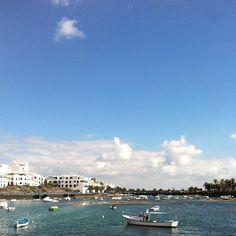 Arrecife: Charco San Gines http://www.ebooking.com/en/lanzarote/hotels/