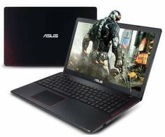 ASUS Y581VX LAPTOP NOW AVAILABLE !!! BEST DEAL IN TOWN  Buy a Laptop and win a chance to FLY Bangkok.  ** Buy the genuine products from the pioneer in IT industry for more then 20 years in Sri Lanka and Singapore.  ☆ ASUS Y581VX DM375D  SPECIFICATION ☆  Intel® Core™ i7 - 6700HQ (2.6 GHz, up to 3.5 GHz with Intel Turbo Boost Technology, 6MB Cache) 12GB DDR4 Ram  1TB Hard Drive 4GB Nvidia GTX950 DVD RW Bluetooth/ Webcam/ Card Reader  15.6 inch LED backlit FHD (1920x1080)  Dos  2 Years…