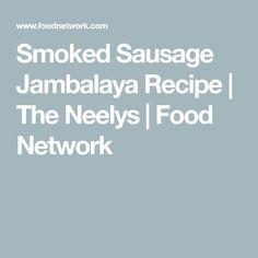 Mediterranean chicken recipe food network chicken food recipes smoked sausage jambalaya recipe the neelys food network forumfinder Gallery