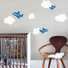 Luminous Wall Stickers Wall Decals Style Cartoon Switch Waterproof ...