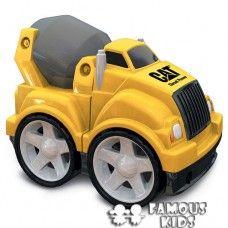 MegaBloks Tiny Tuff Mixer Toys, Mixer, Activity Toys, Clearance Toys, Gaming, Games, Toy, Stand Mixer, Beanie Boos