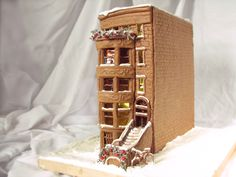 GB Brownstone Template http://kitchentablescraps.com/wp-content/uploads/2011/12/gingerbread-templates.pdf