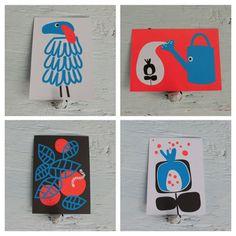 fluor farm cards - Jessica Nielsen
