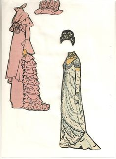 Audrey Hepburn's clothes, 1965 * The International Paper Doll Society by Arielle Gabriel for all paper doll and paper toy lovers. Mattel, DIsney, Betsy McCall, etc. Join me at ArtrA, #QuanYin5 Linked In QuanYin5 YouTube QuanYin5!