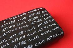 The 2019 Attire Club Style Portfolio: Brandmania – Attire Club by Fraquoh and Franchomme Clusia, Club Style, Custom Clothes, Fashion Trends, Top, Crop Shirt, Shirts, Trendy Fashion