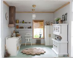 Full Kitchen  - CountryLiving.com