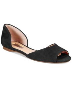 01745a47a13 Inc International Concepts  Elsah two-piece flats have go-with-anything  appeal
