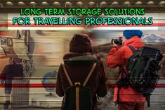 Is travelling a part of your job? Or do you have heaps of plans travelling around the globe for your vacay? Well, here's how self storage facilities can help you out. Ready below