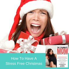 Would you love a stress free Christmas this year? The holidays are the most wonderful time of the year. For some, it can also be the most stressful. Trying to get everything done from baking, shopping, Christmas cards, and going to holiday parties can get overwhelming! We know! Cindy Williams, Bagless Vacuum Cleaner, Pep Talks, Sit Back And Relax, Real Housewives, Episode 5, Feeling Overwhelmed, Stress Free, Spring Cleaning