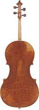 Cello by Pietro Guarneri 'Of Venice' | Ingles & Hayday