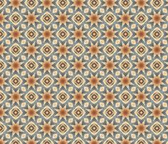 screamish_2 fabric by design_by_kolle on Spoonflower - custom fabric