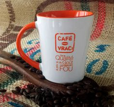 Mardi, Moment, Comme, Promotion, Mugs, Tableware, I Don't Care, I Want You, Dinnerware