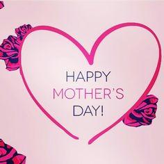 Auguri a tutte le mamme. .e in particolar modo alla mia ♥MAMMA♥..#HAPPY#MOTHER#DAY#Love#mamma#life#mylife#beautiful