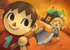 animal crossing villager - Google Search