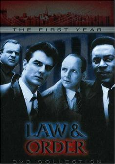 Law & Order: The First Year DVD ~ George Dzundza, http://www.amazon.com/dp/B00005JLFV/ref=cm_sw_r_pi_dp_dBqjtb1X84NMM