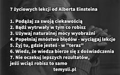 ALBERT einshtain cytaty - Szukaj w Google
