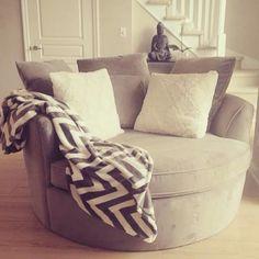 Une chaise plus que parfaite