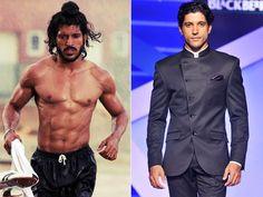 Being an actor is not an easy job especially for those who believe in putting in gruelling hours just to get into the skin of their character. While Hollywood stars have undergone dramatic image makeovers over the past few years, our desi actors too went that extra mile to do justice to their roles. Here are some dramatic celebrity makeovers that will blow your mind.Image courtesy: BCCL, movie stillsDon't Miss! Before & After: Celebrity Weight Loss