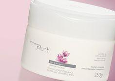 Cuidados com os cabelos pré outono & inverno  + Resenha máscara de tratamento Natura plant