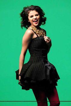 selena gomez naturally video | Selena gomez a la cima del exito !! » selena-gomez-naturally-4