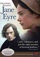 Jane Eyre by Charlotte Bronte.  A troubled childhood strengthens Jane Eyre's natural spirit and independence - which prove necessary when she becomes governess at Thornfield Hall. When she finds love with Rochester, the discovery of his terrible secret forces her to make a choice. #wildread #rwpchat  Check our catalogue for availability https://arena.surreylibraries.org/web/arena/extended-search?