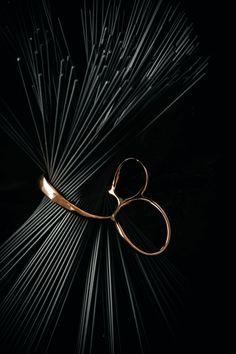 Alessi Voile Design Paolo Gerosa LPWK , spaghetti measure in Pink Gold version Alessi, Spaghetti, Objects, Interior Design, Studio, Nest Design, Home Interior Design, Interior Designing, Studios