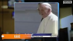 2'Hello, It's the Pope!' Francis Makes Calls to Public - http://newsrule.com/hello-its-the-pope-francis-makes-calls-to-public/