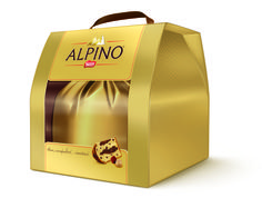More panettone #packaging love PD