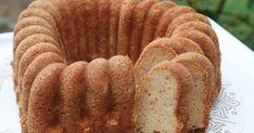 5 dl vehnäjauhoja     2 dl sokeria     2½ tl leivinjauhetta     2½ tl vanilliinisokeria     1 dl Tuttifrutti rouhetta     3 munaa   ... Sausage, Bread, Sweet, Food, Candy, Sausages, Brot, Essen, Baking