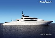 wallpapers of mega yachts boats | ... Wallpaper – Superyachts News, Luxury Yachts, Charter & Yachts for