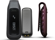 PCMags current favorite piece of fitness tracking equipment, the FitBit One | Careful of this one getting tossed in the wash accidentally