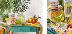 Lookbook - Picnic | Zara Home Italy