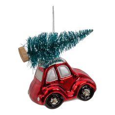 #Kremmerhuset #juletrepynt #bilmedtre #pynt #julepynt #jul