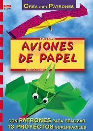 Aviones de papel / Daniela Köbler ; [traducción, Bettina Linares]