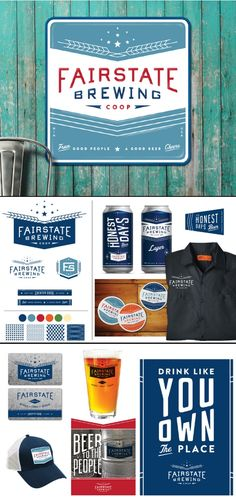 Fairstate Brewing Co-op | Ian Davies
