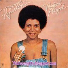 Minnie Riperton - 1947-1979