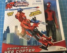 Marvel Avengers Captain America civil war Deluxe Turbo Hélicoptère-Boy toy-Enfants